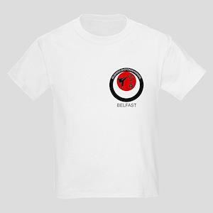 Belfast Logo T-Shirt
