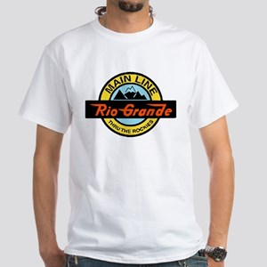 Rio Grande Rockies Railway T-Shirt
