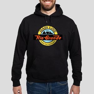 Rio Grande Rockies Railway Sweatshirt
