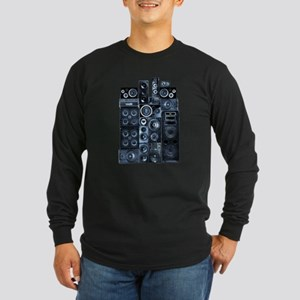 Speakrs Long Sleeve T-Shirt