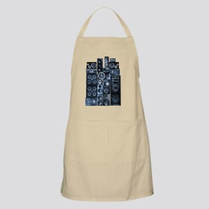Speakrs Light Apron