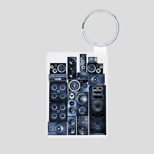 Speakrs Keychains