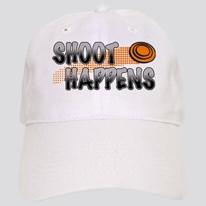 Shoot Happens Baseball Cap