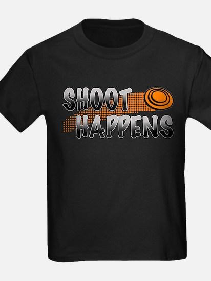 Shoot Happens T-Shirt