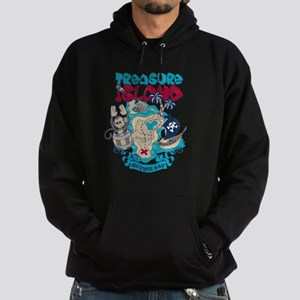Treasure Island Sweatshirt