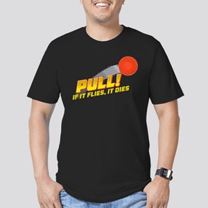 Pull! Trap Shooting T-Shirt