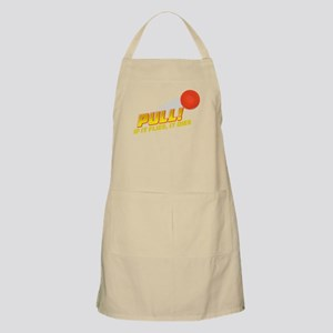 Pull! Trap Shooting Apron
