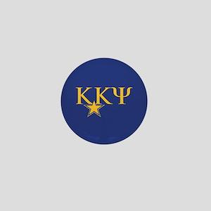 Kappa Kappa Psi Fraternity Mini Button