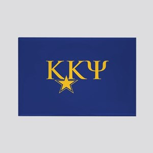 Kappa Kappa Psi Fraternity Magnets