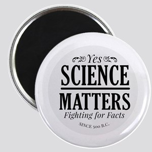 Yes Science Matters Magnets