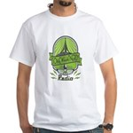Somewhatnerdy Radio Logo T-Shirt