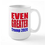 Even Greater Large Mug