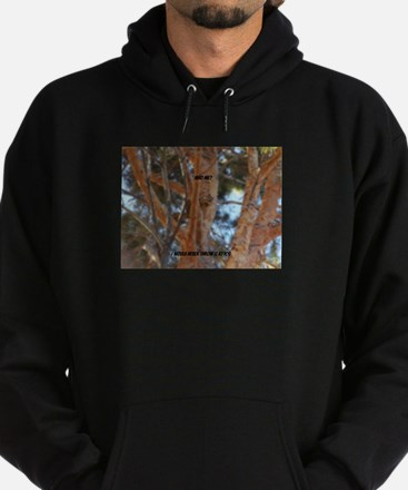 Who me? Sweatshirt