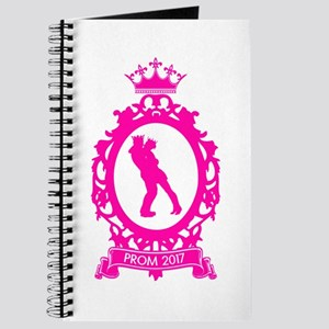 Prom 2017 (Pink) Journal