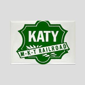 MKT Railway Magnets