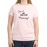 Women's Meowmy T-Shirt