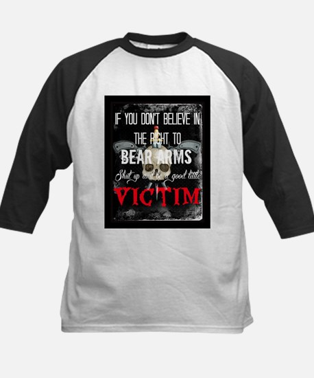 Right to bear arms Baseball Jersey