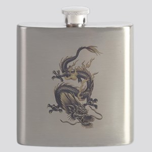 Chinese Dragon - 1 Flask