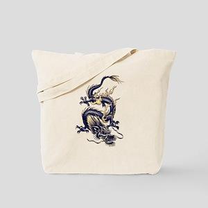 Chinese Dragon - 1 Tote Bag