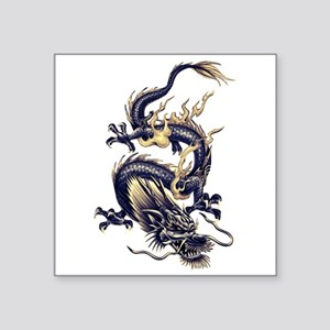 Chinese Dragon - 1 Sticker