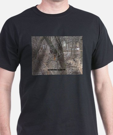 you know T-Shirt