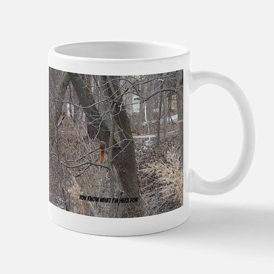 you know Mugs