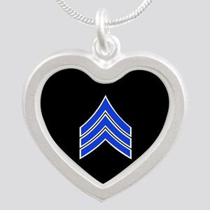Police Sergeant (Blue) Necklaces