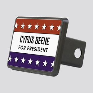 CYRUS BEENE FOR... Rectangular Hitch Cover