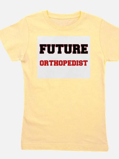 Future Orthopedist T-Shirt
