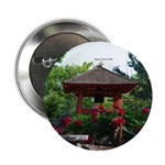 "Enger Tower Japanese Peace Bell 2.25"" Button"