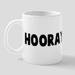 Hooray henry Mug