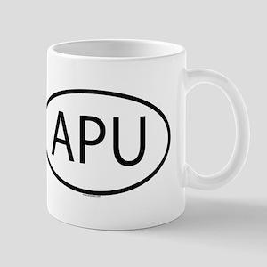 APU Mug