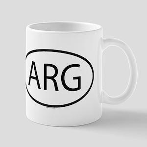ARG Mug