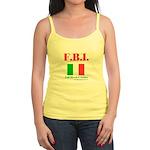Full Blooded Italian Jr. Spaghetti Tank
