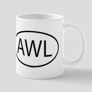 AWL Mug