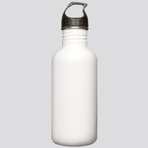 You can go a long way Stainless Water Bottle 1.0L
