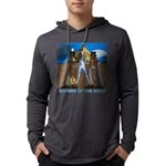 SISTERS OF THE SAND Long Sleeve T-Shirt
