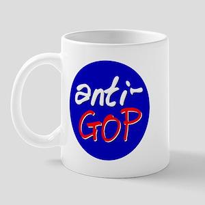 Anti-GOP Mug