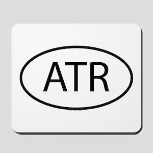 ATR Mousepad