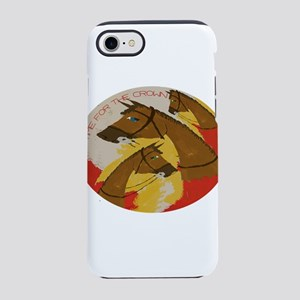 time fir the crown -triple crown horse racing iPho