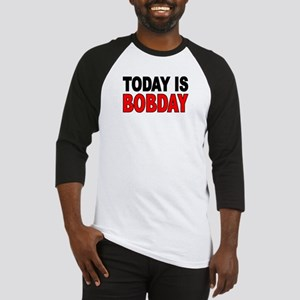 BOB Baseball Jersey