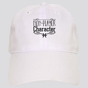 Non-player Character Cap