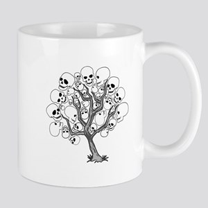 Tree of Death Mugs