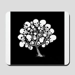 Tree of Death Mousepad