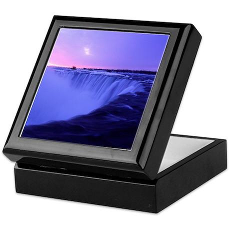 Niagara Sunrise Keepsake Box