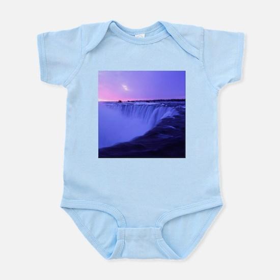 Niagara Sunrise Infant Creeper