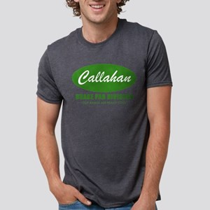 Callahan Brakes T-Shirt