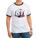 Bywater Tracks New Orleans Music Live! T-Shirt