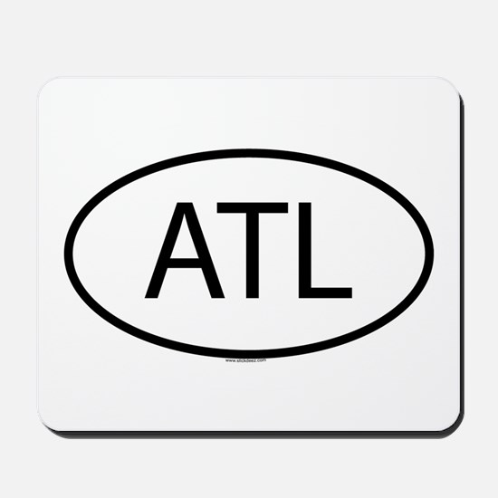 ATL Mousepad
