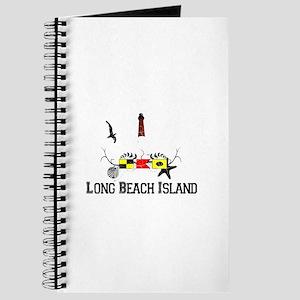 Barnegat Lighthouse Journal